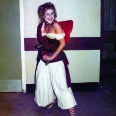 Christina Collier as Fiorella